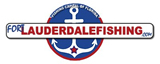 FORT LAUDERDALE FISHING LOGO